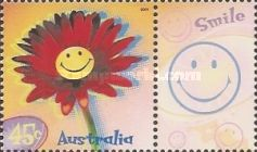 [Greetings Stamps, type BNP]