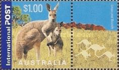 [Greetings Stamps, type BNQ]