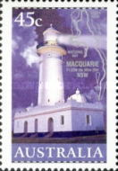 [Lighthouses, type CAP]