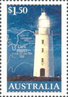 [Lighthouses, type CAS]