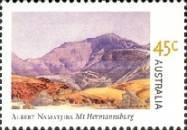 [The 100th Anniversary of the Birth of Albert Namatjira, type CBC]