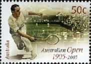 [The 100th Anniversary of the Australian Open Tennis, type CHY]