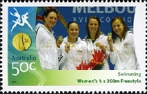 [Commonwealth Games Gold Medal Winners, type CNH]