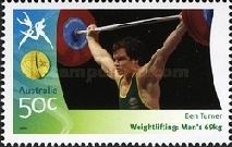 [Commonwealth Games Gold Medal Winners, type CNI]