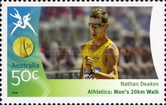 [Commonwealth Games Gold Medal Winners, type CNR]