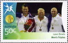 [Commonwealth Games Gold Medal Winners, type CNU]