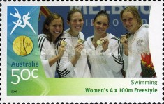 [Commonwealth Games Gold Medal Winners, type COA]