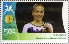 [Commonwealth Games Gold Medal Winners, type COH]