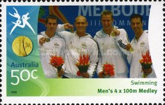 [Commonwealth Games Gold Medal Winners, type COI]