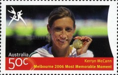 [Commonwealth Games Gold Medal Winners, type CPW]