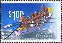 [Year of the Surf Lifesaver, type CVR]