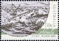 [Historic Shipwrecks, type CWL]
