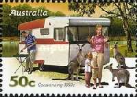 [Caravanning Through the Years, type CYC]
