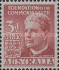 [The 50th Anniversary of The Foundation of Commonwealth, type DA]