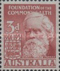 [The 50th Anniversary of The Foundation of Commonwealth, type DB]