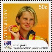 [Australian Gold Medallists, type DBL]