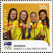[Australian Gold Medallists, type DBN]