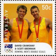 [Australian Gold Medallists, type DBP]