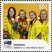 [Australian Gold Medallists, type DBQ]