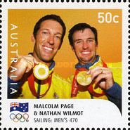 [Australian Gold Medallists, type DBS]