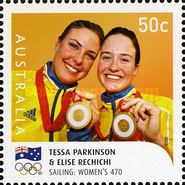 [Australian Gold Medallists, type DBT]