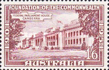 [The 50th Anniversary of The Foundation of Commonwealth, type DD]