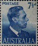 [King George VI, type DH]