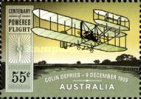 [The 100th Anniversary of the Powered Flight, type DIK]