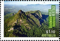 [Australian World Heritage Sites, type DJH]