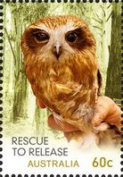 [Wildlife Caring - Rescue to Release, type DLF]