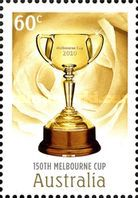 [The 150th Melbourne Cup, type DLO]