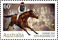 [The 150th Melbourne Cup, type DLP]