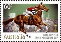 [The 150th Melbourne Cup, type DLQ]