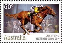 [The 150th Melbourne Cup, type DLR]