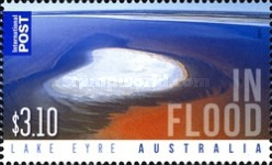 [Lake Eyre, type DMY]