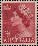 [Stamps of 1948 & 1953 Without Watermark, type DO5]