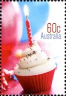 [Greetings Stamps - Precious Moments, type DPD]