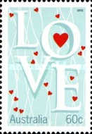 [Greetings Stamps - Precious Moments, type DPG]