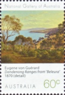 [National Gallery of Australia - Landscapes, type DUW]