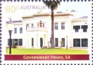 [Architecture - Government Houses, type DVW]