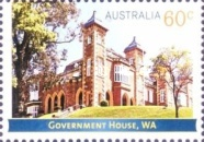 [Architecture - Government Houses, type DVX]
