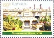 [Architecture - Government Houses, type DVY]