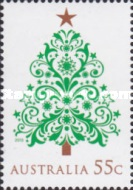 [Christmas Stamps, type DXN]