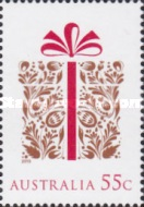 [Christmas Stamps, type DXO]