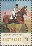 [Equestrian Events, type DZV]