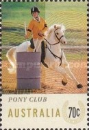 [Equestrian Events, type DZY]