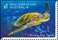 [Stamp Collecting Month - Reef Safari, type EOE1]