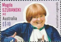 [Australian Legends of Comedy, type ETX]