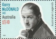 [Australian Legends of Comedy, type ETY]