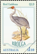 [Bird Emblems, type EUA]